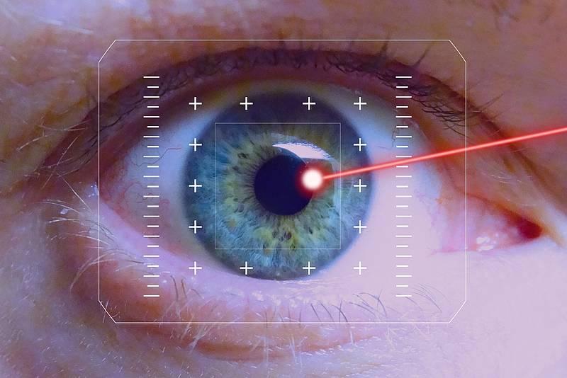 Офтальмология в Германии - лечение заболеваний глаз